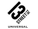 13th STREET Universal