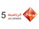 Abu Dhabi Sports 5