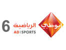 Abu Dhabi Sports 6