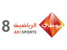 Abu Dhabi Sports 8