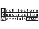 ACM Architecture Construction Materials Channel
