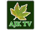 AJK-TV Azad Jammu and Kashmir Television