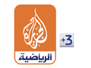 Al Jazeera Sports +3