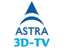 Astra 3D Promo