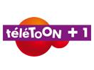 TéléToon +1