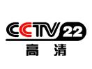 CCTV 22 HD
