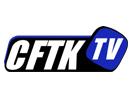 CFTK-TV (CBC Terrace)