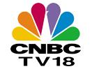 CNBC-TV18
