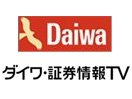 Daiwa Financial & Information TV (SkyPerfect Ch766)