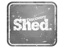Discovery Shed