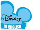 Disney in English