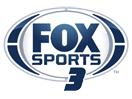 Fox Sports 3 Australia