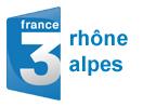 France 3 Rhone-Alpes Auvergne