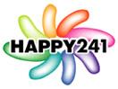 Happy 241 ViTV (SkyPerfecTV Ch241)