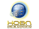 HCBN He's Coming Broadcasting Network