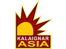 Kalaignar TV Asia