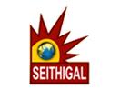 Seithigal