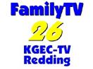 KGEC-LD Redding