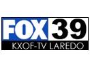 KXOF-CA FOX Laredo