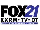 KXRM-TV FOX Colorado Springs
