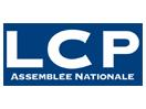 LCP-AN La chaîne de l'Assemblée Nationale