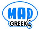 MAD Greekz
