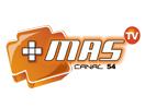 Más TV – Canal 54