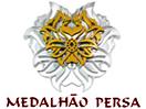 Medalhão Persa