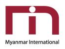 Myanmar International
