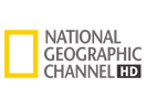 National Geographic Channel HD Russia & Turkey