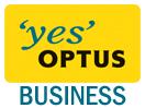 Optus Business TV