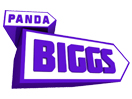 Panda Biggs (ZON TV Cabo)