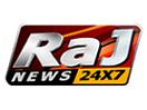 Raj News 24×7