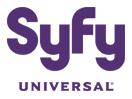 Syfy Universal Taiwan