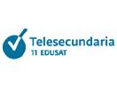 Telesecundaria (DGTVE Canal 11)