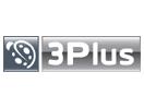 3 Plus