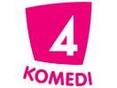 TV4 Komedi