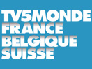 TV5 Monde France Belgique Suisse