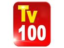 TV 100 Thessaloniki