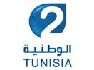 TV Tunisia 2