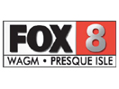 WAGM-TV FOX Presque Isle
