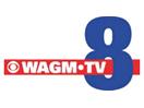 WAGM-DT2 CBS Presque Isle