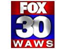 WAWS-TV FOX Jacksonville