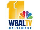 WBAL-TV NBC Baltimore