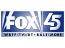 WBFF-TV FOX Baltimore