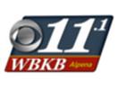 WBKB-TV CBS Alpena