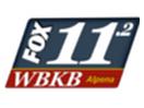 WBKB-DT2 FOX/MyNet Alpena