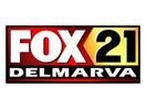 WBOC-DT2 FOX Salisbury