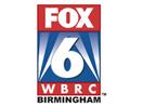 WBRC-TV FOX Birmingham