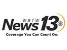 WBTW-TV CBS Florence